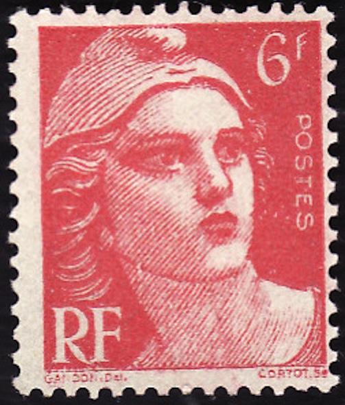 Marianne 6f