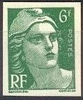 Marianne 6f vert