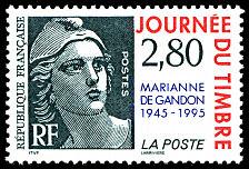 Marianne gandon 50ans 2934
