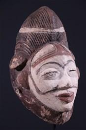 Masque punu okuyi art africain th