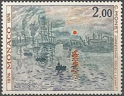Monaco monet