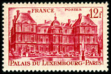 Palais luxembourg