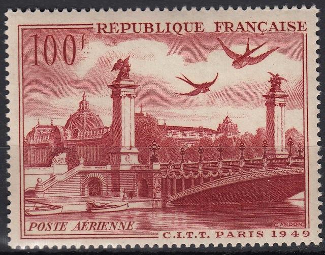 Pont alexandre iii n 28