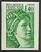Sabine 1 40f