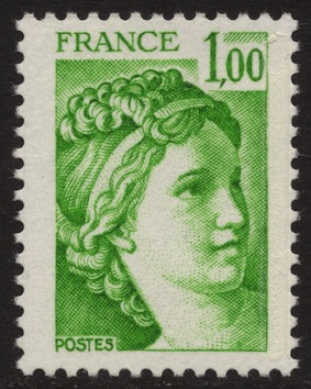Sabine 1