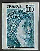 Sabine 5 00f