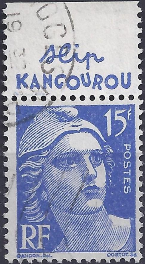 Slip kangourou 2