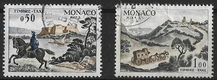 Taxe monaco 0